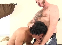 Freddy Roman is unique too tempting be worthwhile for Daddy Hudson Chase