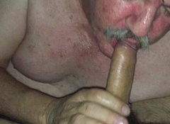 Gumjob unconnected with Toothless Daddybear Steelworker