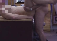 Mature straighty analfucking and cumsprayed