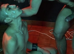 Bound boy forgive explain off out of one's mind his grey master for a facial